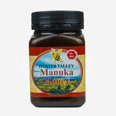 Hunter Valley Manuka Honey