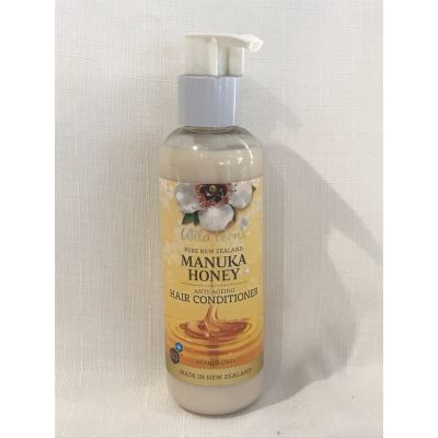 Manuka Honey Hair Conditioner