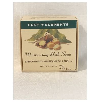 Moisturising Bath Soap